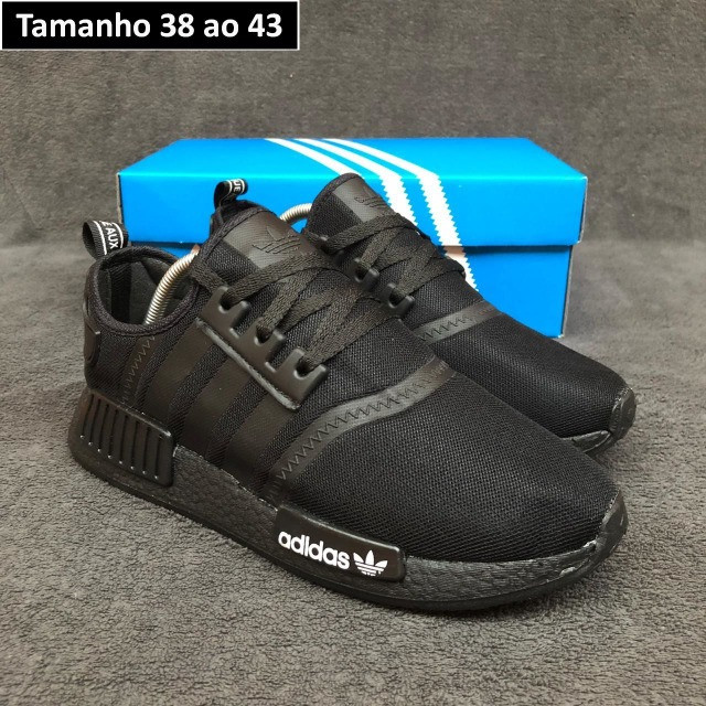 Tênis Adidas NMD - Foto 2