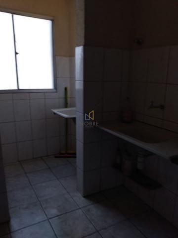 apartamento 2 quartos agua branca - Foto 11