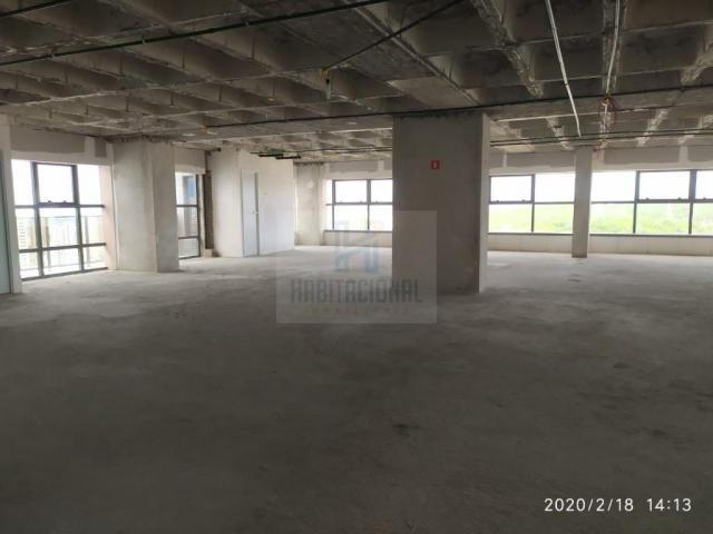 Loja comercial para alugar com 1 dormitórios em Tirol, Natal cod:LA-1004 - Foto 15