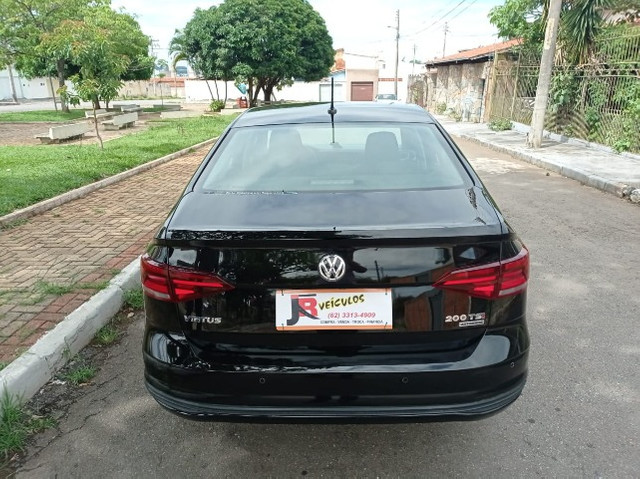 Volkswagen virtus 1.0 18/19 200 tsi comfortlina novo - Foto 6