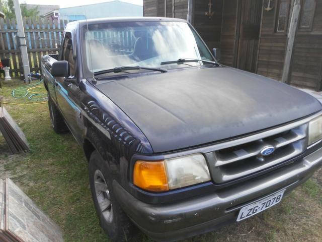 Ranger ,1997, motor 2.3 - Foto 5