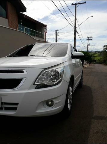 Chevrolet Cobalt 1.4 LTZ 2014 Manual Completo