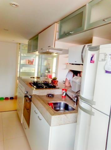 Apartamento à venda com 1 dormitórios em Batel, Curitiba cod:153333 - Foto 2