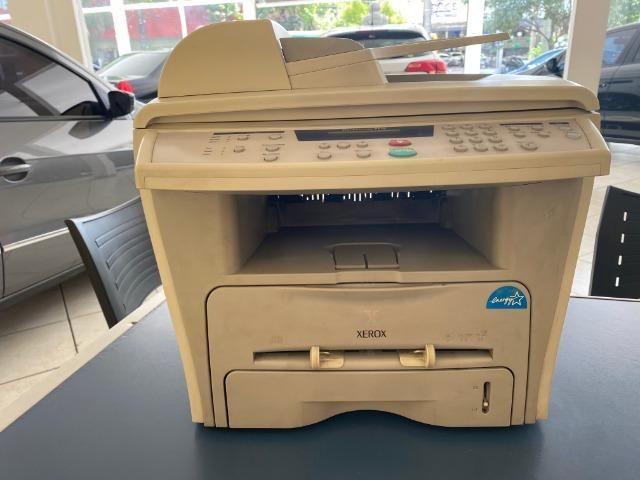 Maquina Xerox Workcentre Pe 16