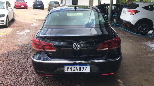 Volkswagen Passat 2.0 TSI CC 16V Turbo - Foto 5
