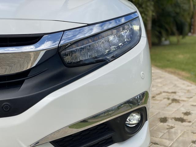 New Honda CIvic Touring + 2017+ Automática + 1.5 Turbo (173cv) + Prazer em dirigir! - Foto 7