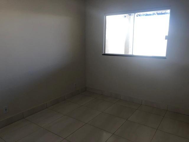 Ultimas unidades, casa 2 quartos com suite pronta p/ morar - Foto 10