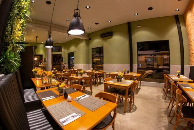 Restaurante e Pizzaria- Mercês -