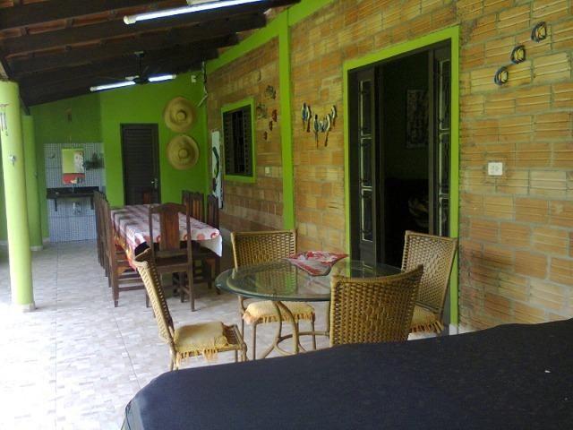 Aluga-se casa para temporada de carnaval em Aruana com 5 quartos 3 suítes e piscina ! - Foto 13