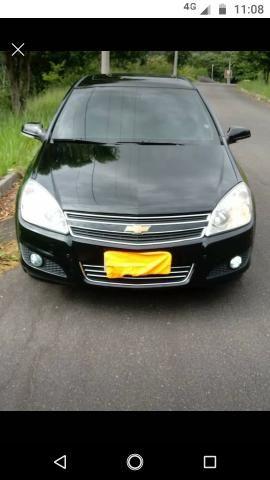 Vectra elite c/teto solar 09/10 aut