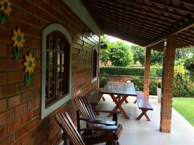 Casa com 5 dormitórios à venda, 220 m² por R$ 550.000 - Loteamento Serra Grande - Gravatá/ - Foto 7