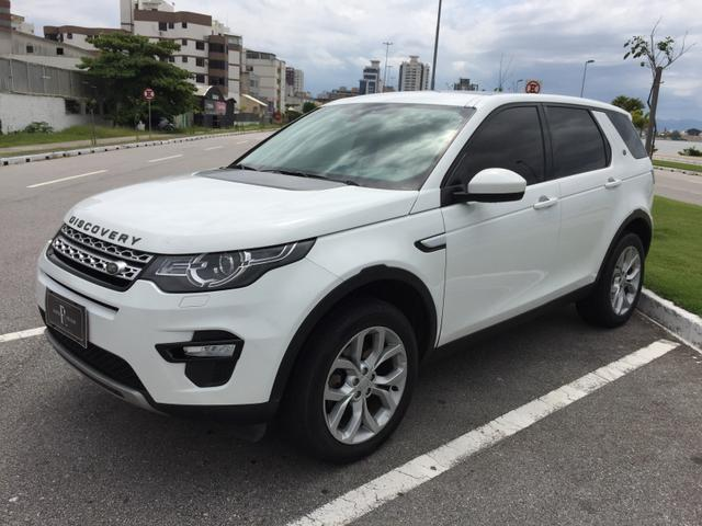 Land Rover Discovery Sport HSE - DIESEL - Foto 5