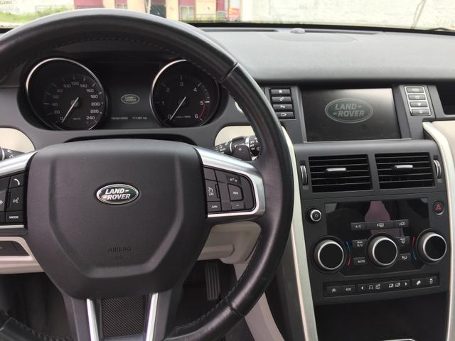 Land Rover Discovery Sport HSE - DIESEL - Foto 2