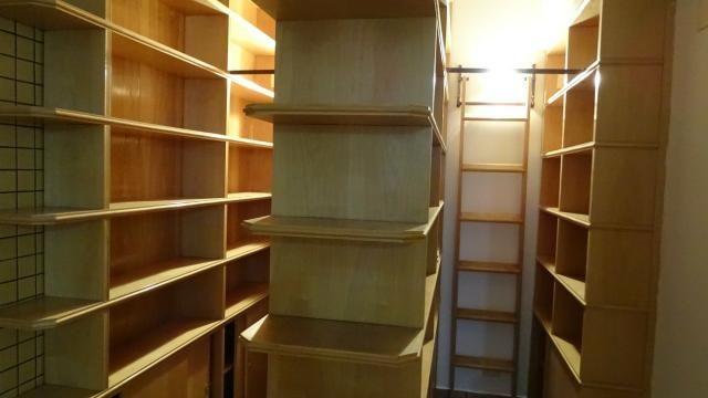 Alugo belíssima casa 4 dorm. condomínio Vila Nova Granja Viena - Foto 12