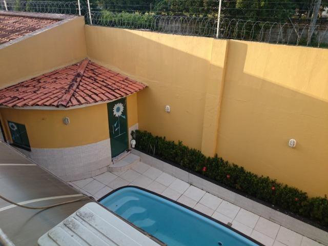 Casa Condomínio Fechado, Reviere Green, linda casa com piscina, 4 suítes, 256 m² - Foto 5