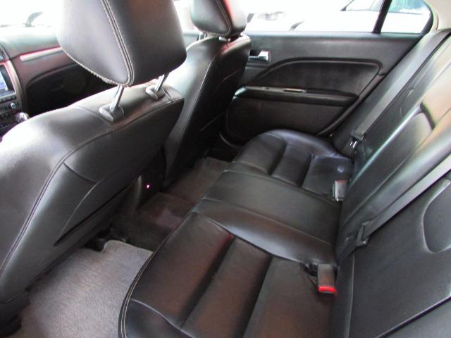 Fusion 2012 V6 AWD - Foto 9