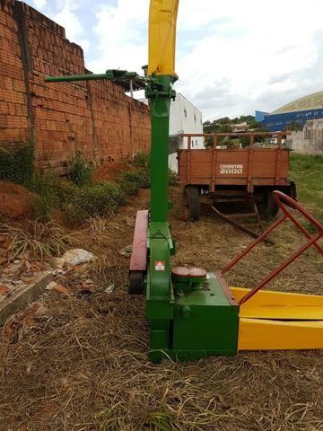 Ensiladeiras JF90 S - Foto 3