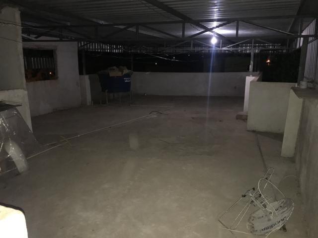 Vende-se ou troca casa no Jusa Fonseca - Foto 13