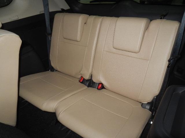 Mitsubishi Outlander 2.2 Diesel Top de linha 7 Lugares Couro Bege Xenon Teto - Foto 15