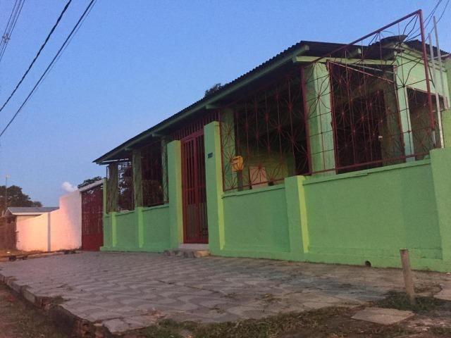 Casa à Venda no Centro de Brasiléia AC