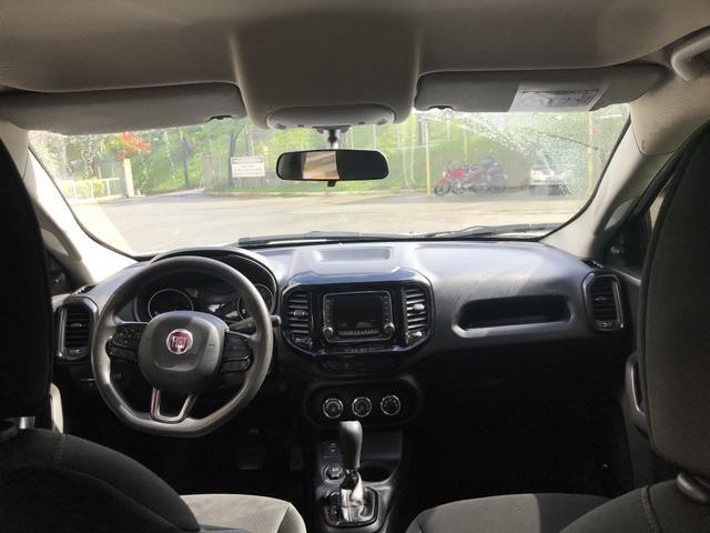 Fiat TORO 2017 Freedom 1.8 AT6 - IPVA 2020 Pago! - Foto 7