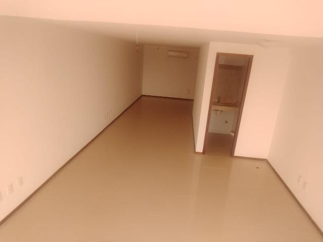 Locação de sala Comercial 41mt R$ 1.200,00 - Lagoa Nova - Foto 2