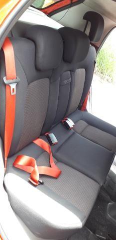Fiat/ Punto sporting 1.8 2012 completo câmbio manual troco carro/moto - Foto 12