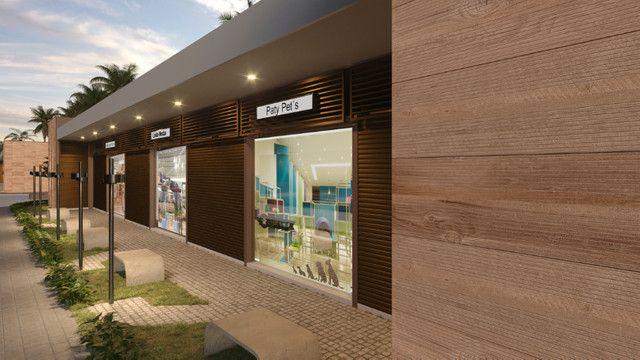 Oportunidade-Lançamento Jardim das Acácias - Casa 2/4 com área para ampliação - Foto 10