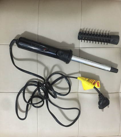 Escova modeladora e onduladora NKS - Foto 2