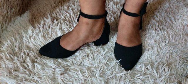 Sapatos femininas - Foto 4