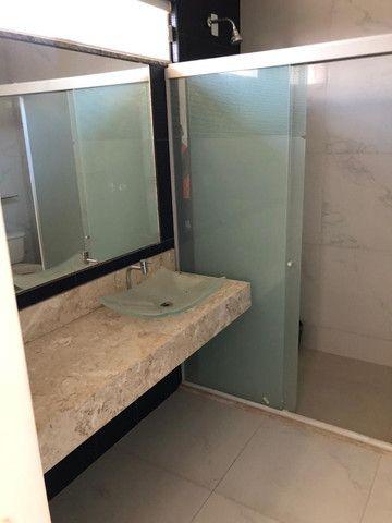 CD 017, Sapiranga, Casa duplex com 05 quartos, 03 vagas, 250 m2, piscina - Foto 19