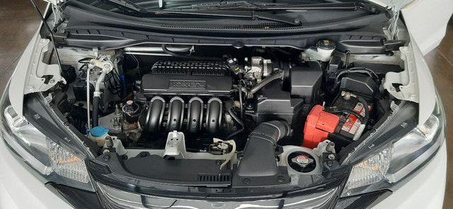 Honda Fit EX Aut 2017 - Foto 18