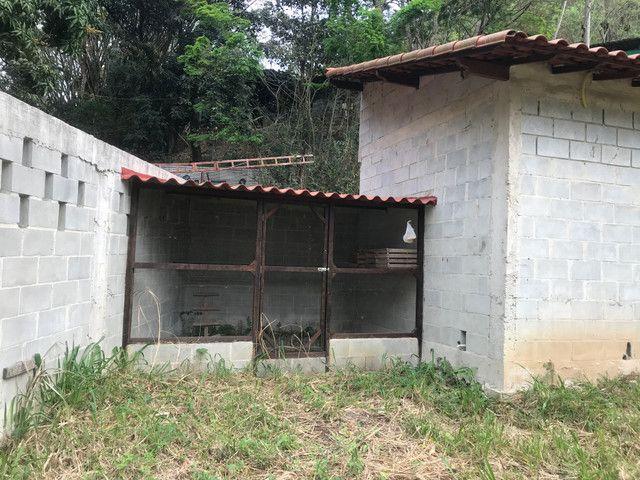 Sítio em Campo Grande na estrada do Cantagalo - Foto 17