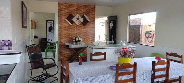 Casa com 4 quartos em Castanhal por 450 mil reais bairro do Cristo - Foto 7