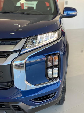 Mitsubishi Outlander Sport HPE - Foto 6