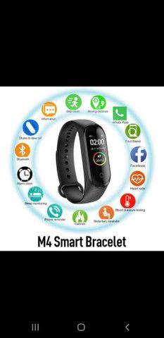 Relógios Smarts Bracelet - Foto 2