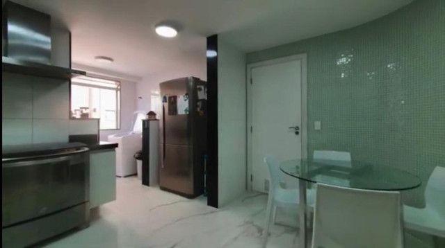 Apartamento de alto padrão - Foto 11