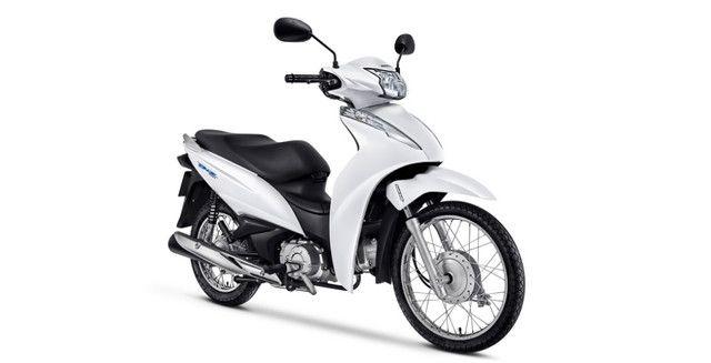 Motos Honda POP a XRE 300 em andamento , somente para assumir parcelas restantes - Foto 3