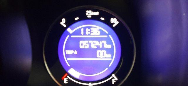 Honda Fit EX Aut 2017 - Foto 13