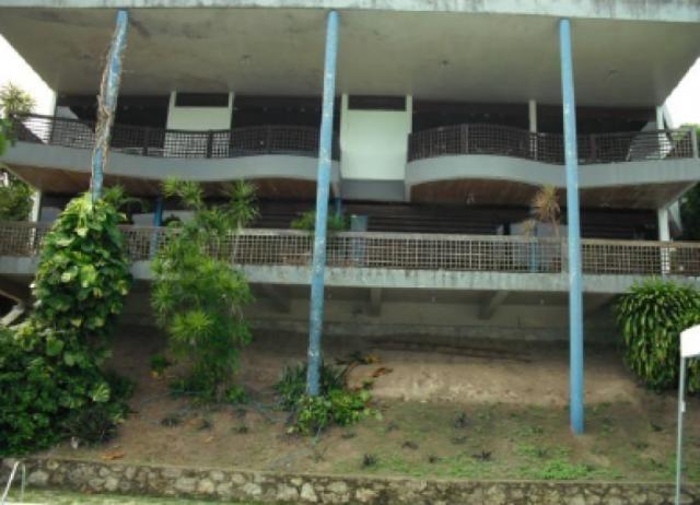 Casa à venda com 5 dormitórios em Expedicionários, João pessoa cod:001177 - Foto 2