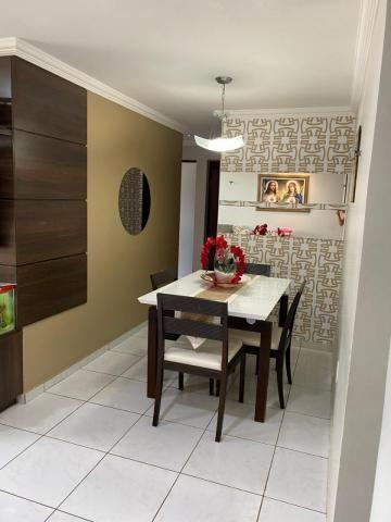 Apartamento à venda com 3 dormitórios em Cidade universitária, João pessoa cod:008550 - Foto 6