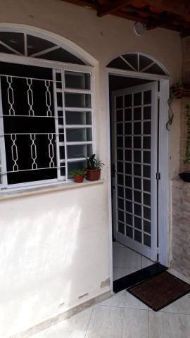 Casa à venda com 3 dormitórios em Jardim paquetá, Belo horizonte cod:5203 - Foto 16