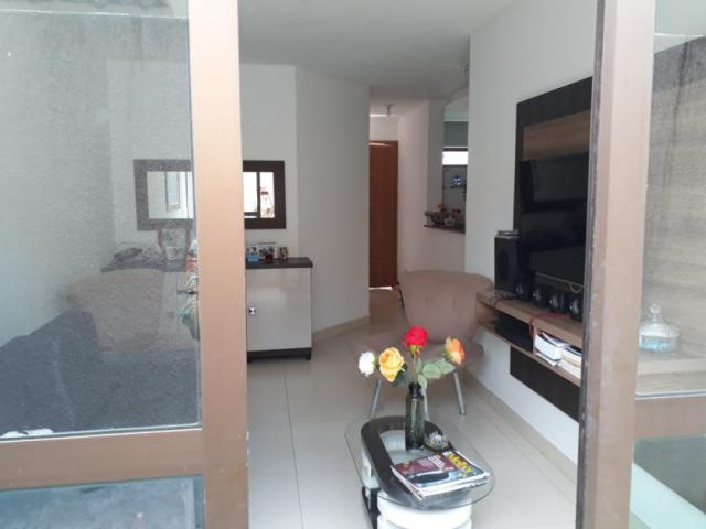 Apartamento à venda com 2 dormitórios em Cidade universitária, João pessoa cod:006935 - Foto 11