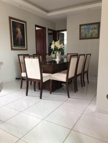 Apartamento à venda com 3 dormitórios em Cidade universitária, João pessoa cod:005470 - Foto 4
