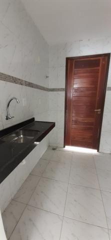Apartamento à venda com 2 dormitórios em Paratibe, João pessoa cod:007863 - Foto 3