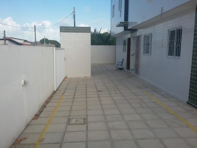 Apartamento à venda com 2 dormitórios em Paratibe, João pessoa cod:002093 - Foto 4