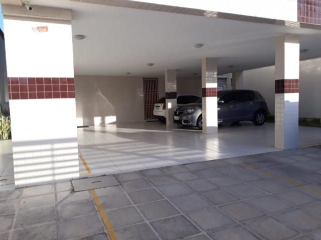 Apartamento à venda com 2 dormitórios em Jaguaribe, João pessoa cod:009250 - Foto 2