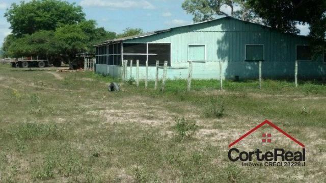 Chácara à venda em Centro, Corumbá cod:8013 - Foto 2