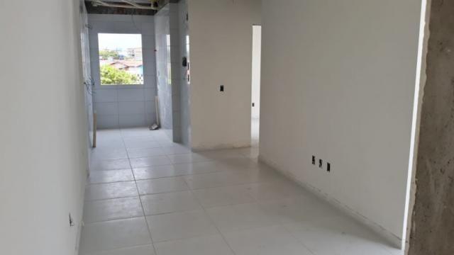 Apartamento à venda com 2 dormitórios em Paratibe, João pessoa cod:005986 - Foto 5
