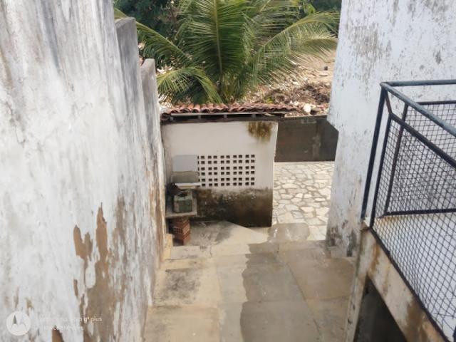 Casa à venda com 5 dormitórios em Bancários, João pessoa cod:005502 - Foto 8